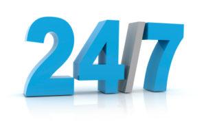 247-director-on-call