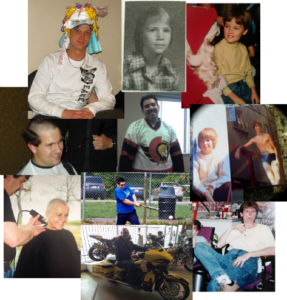 Alzheimer-Embarrassing-Photo-Challenge-Collage-director-on-call