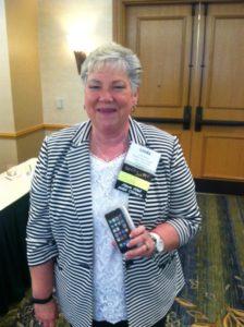 Director-On-Call-iPod-Winner-Linda-Brock