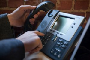 call-spoofing-director-on-call