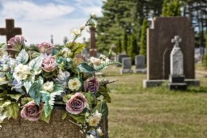 3-Ways-Floral-Arrangements-Have-Been-Used-Historically-at-Funerals