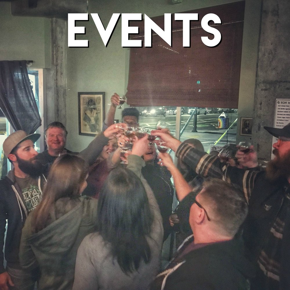 Events_The Good Hop_Oakland_Beer Bar_Craft Beer