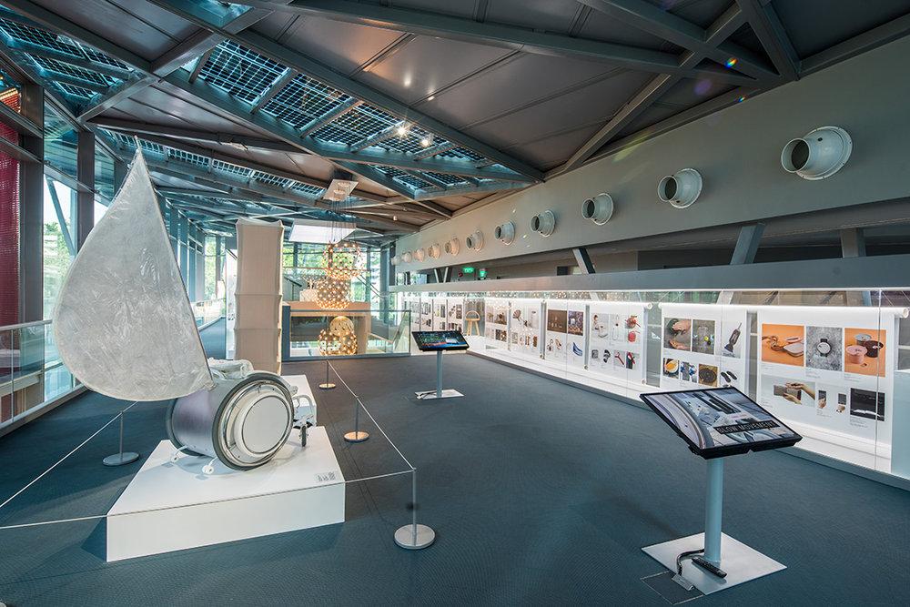 Inspiring Exhibition -