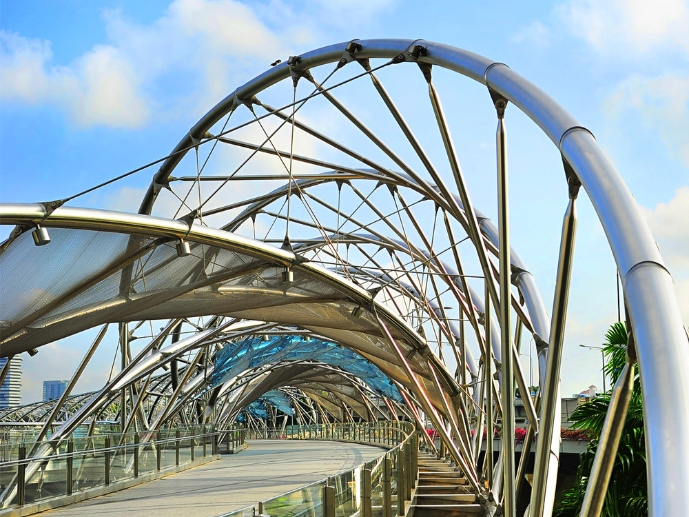 5 - Helix Bridge