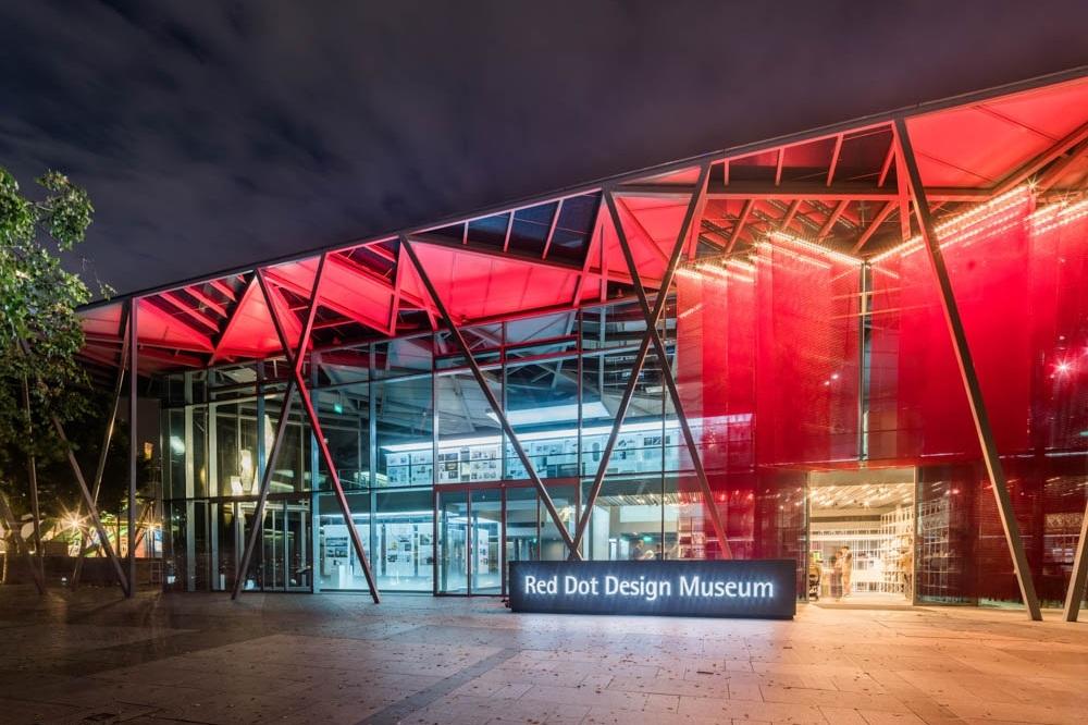 Museum Architecture -