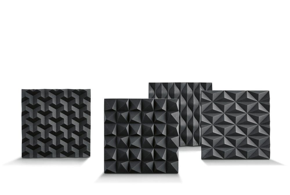 Origami Trivet