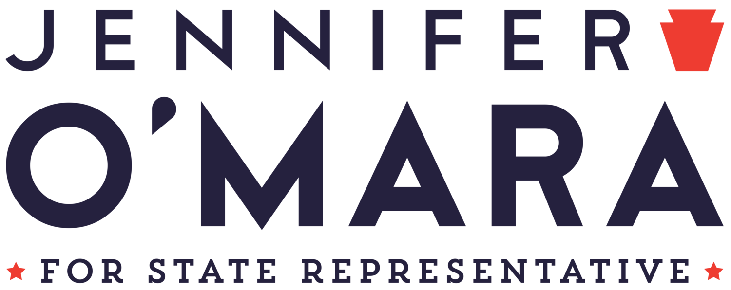 Jennifer O'Mara for State Representative