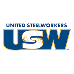 Jenn O'Mara endorsed by United Steelworkers Usw.png