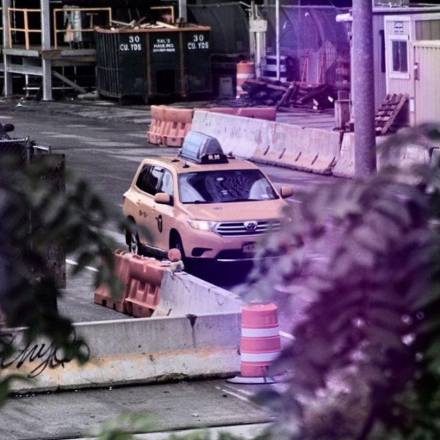 •gul bil!• #nyc