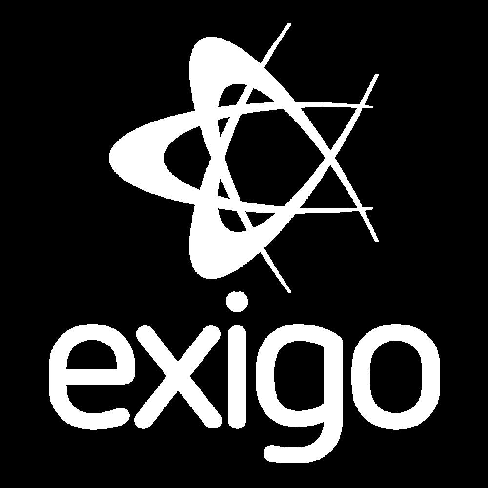 Exigo Logo