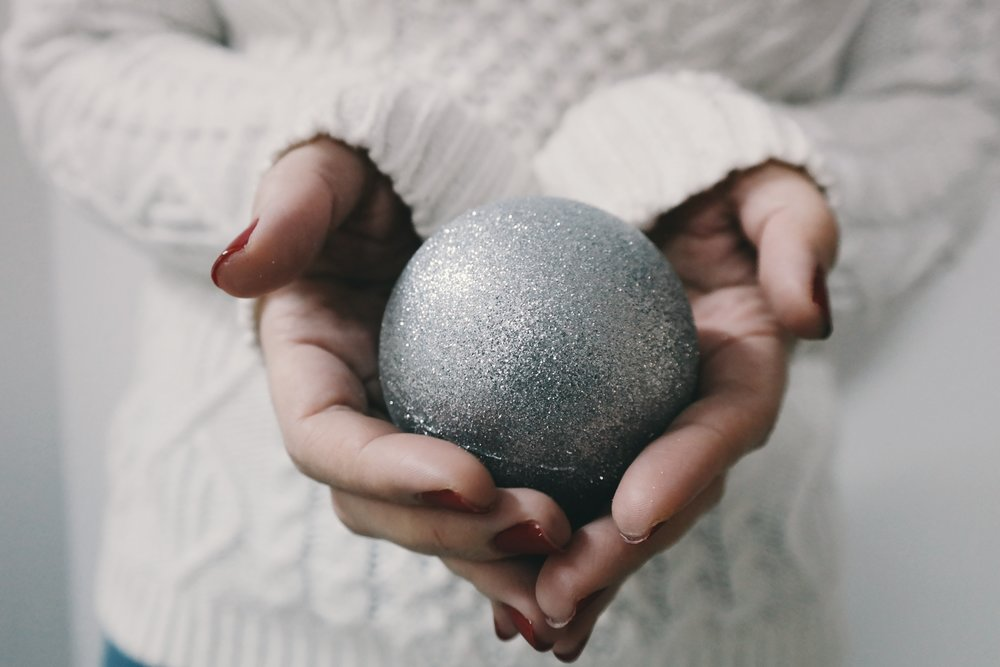 Find Joy, Strength, and peace at the Holidays Now -