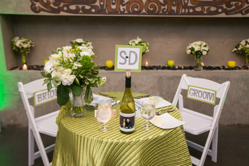 Woodinville Wedding
