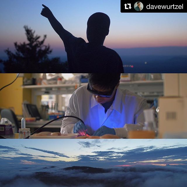 Hey Everyone, I'm so excited! I will have Aerial footage I filmed featured in a documentary for Connecticut Public TV produce by Dave Wurtzel. It will air tomorrow (Thursday) night at 8pm on CPTV. Its called At Wonder's Peak Discovering Science on Talcott Mountain. If you can tune in please do! Thanks everyone. 😊
