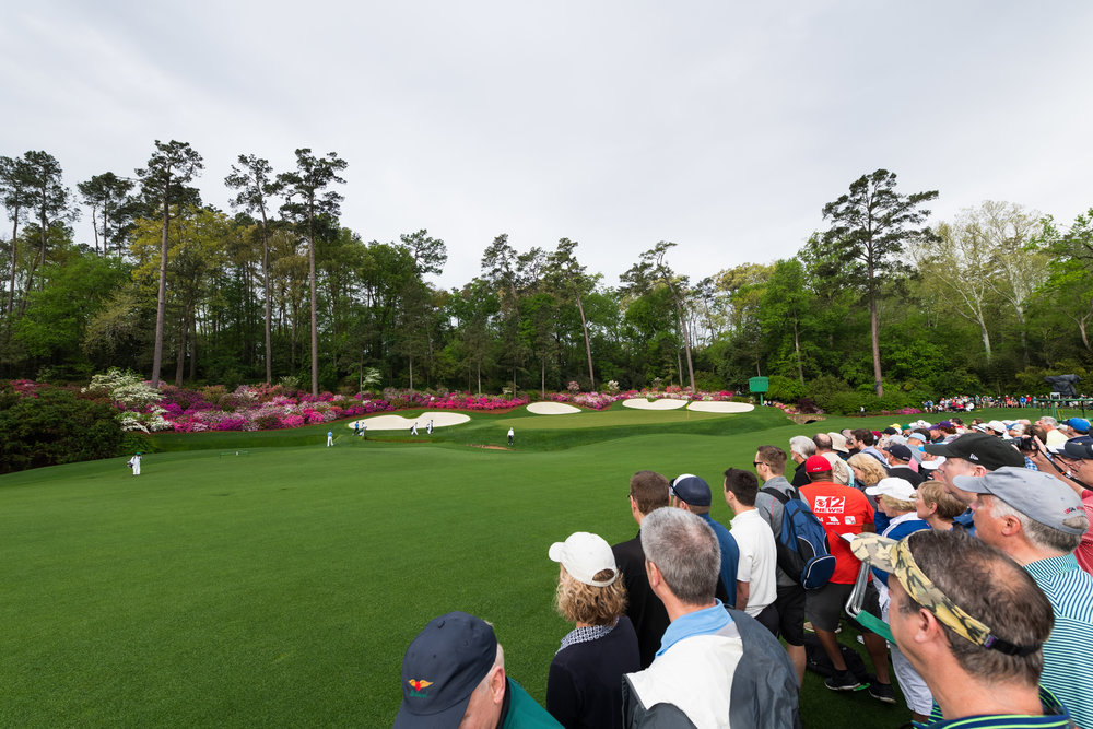 Masters Golf Tournament - practice round 2018.jpg