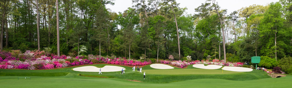 Masters Golf Tournament - practice round 2018-2.jpg