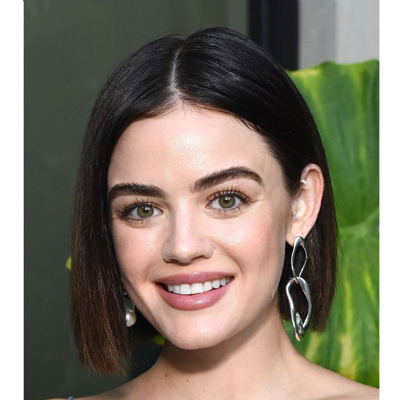 ALLURE.COM   Kattia Solano featured in Allure's story on the 19 Best Dark Brown Colors inspired by celebrities!