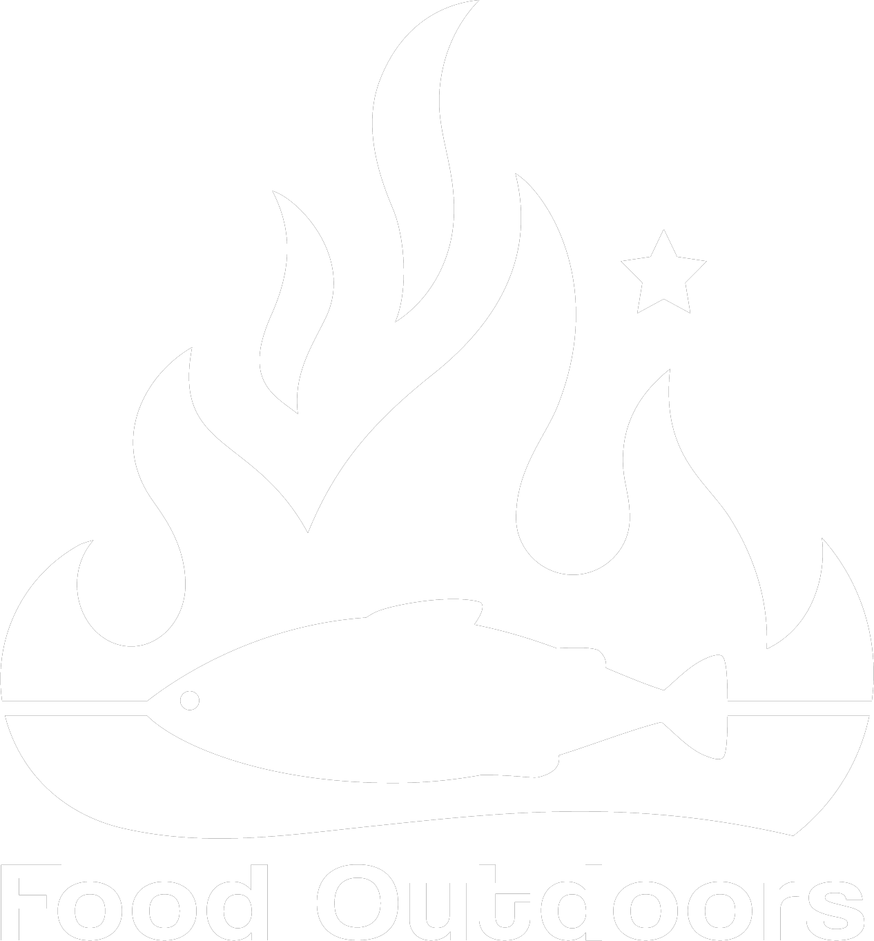 Food Outdoors
