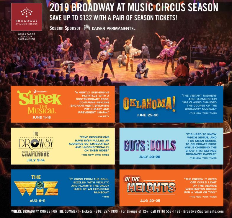Broadway at Music Circus.JPG