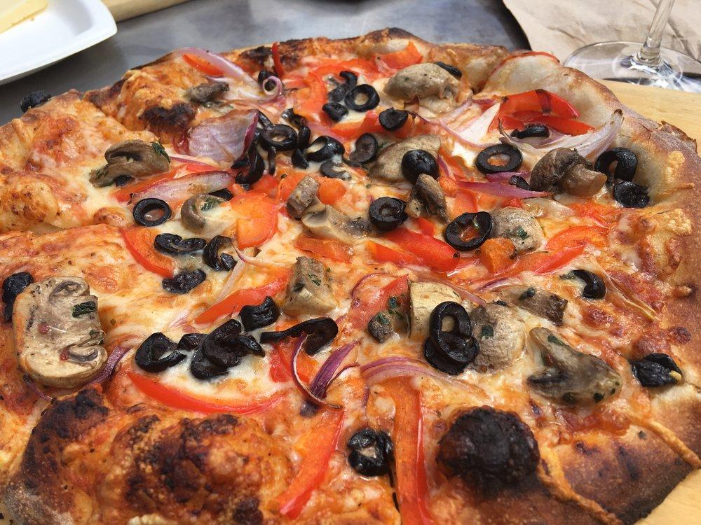 VJB Cellars Veggie Pizza.JPG