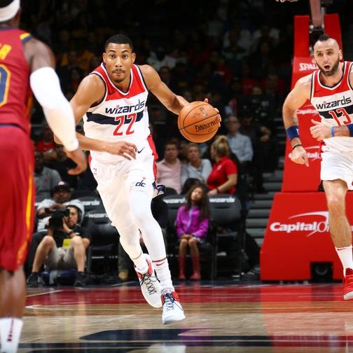 NBA - 10.17.17