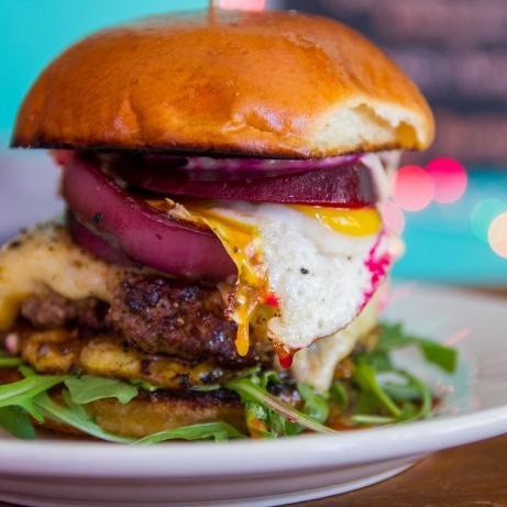Burger Days - 05.23.16