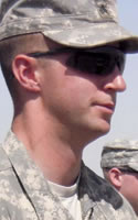 Army SGT. Glenn Sewell, 23 - Live Oak, TX/Jun 13