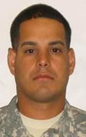 Army SPC Marcos A. Cintron, 32 - Orlando, FL/Jun 16