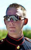 Marine Sgt. Mark A. Bradley, 25 - Cuba, NY/Jun 16