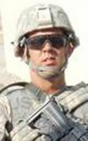 Army SPC Scot D. Smith, 36 - Indianapolis, IN/Jun 17