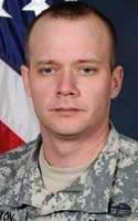 Army SGT. Edward F. Dixon III, 37 - Whiteman AFB, MO/Jun 18