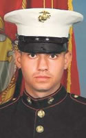 Marine LCpl Jared C. Verbeek, 22 - Visalia, CA/Jun 21