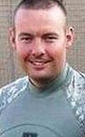 Army SPC Nicholas C.D. Hensley, 28 - Prattville, AL/Jun 24