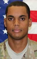 Army SSG Nigel D. Kelly, 26 - Menifee, CA/Jun 25