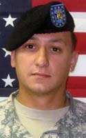 Army SSG Russel J. Proctor, 25 - Oroville, CA/Jun 26