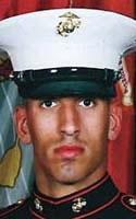 Marine L CPL John F. Farias, 20 - New Braunfels, TX/Jun 28