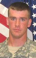 Army SPC Robert G. Tenney, 29 - Warner Robins, GA/Jun 29