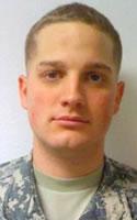 Army SPC Jordan C. Schumann, 24 - Pt. St. Lucie, FL/Jul 5