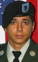 Army SPC Rafeal A. Nieves Jr., 22 - Albany NY/Jul 10