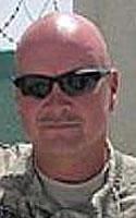 Army SSG. Brian K. Mowery, 49 - Halifax, PA/Jul 18