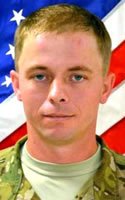 Army SSG James M. Christen, 29 - Loomis, CA/Jul 19