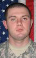 Army PFC Brice M. Scott, 22 - Columbus, GA/July 31