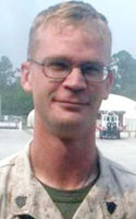 Marine Sgt Christopher M. Wrinkle - Dallastown, PA/Jul 31