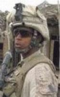 Marine SSgt Leon H. Lucas Jr., 32 - Wilson, NC/Aug 1
