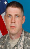 Army SGT. Kirk Owen, 37 - Sapulpa, OK/Aug 2