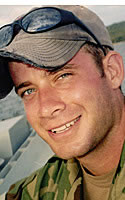 Navy LCDR SEAL Jonas B. Kelsall, 32 - Shreveport, LA/Aug 6