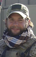 Navy Master CPO SEAL Brian R. Bill, 31 - Stamford, CT/Aug 6