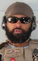 Navy CPO SEAL Kevin A. Houston, 35 - West Hyannisport MA/Aug 6