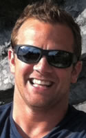 Navy CPO SEAL Heath M. Robinson, 34 - Detroit, MI/Aug 6