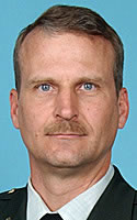 Army CW4 David R. Carter, 47 - Centennial, CO/Aug 6