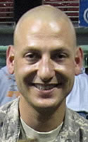 Army SSG Patrick D. Hamburger, 30 - Lincoln, NE/Aug 6